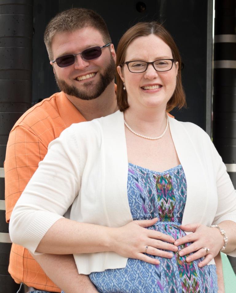 Josh and Julie